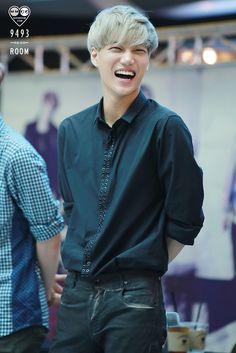 Kim Jongin #HappyJonginDay