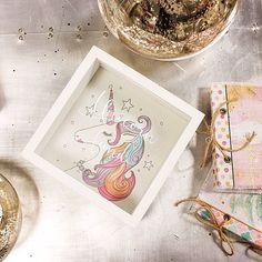 Unicorn Fund / Designed by Shiv for Heaven Sends