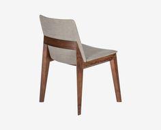 Fuchsia Dining Chair