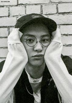 EXO ~ Chanyeol