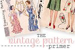 Vintage patterns can be difficult to read. This blogger explains it quite well and provides links to other resources.