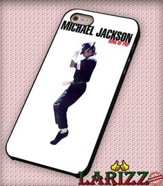 """michael jackson  for iPhone 4/4s, iPhone 5/5S/5C/6/6 , Samsung S3/S4/S5 Case """"005"""""""