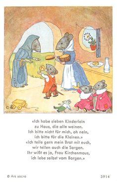 "Fleißbildchen Heiligenbild Gebetbild "" IDA Bohatta "" Holy Card ARS Sacra"" H143"" | eBay"
