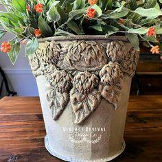 Iron Orchid Designs, Orchids, Planter Pots, Vase, Home Decor, Decoration Home, Room Decor, Vases, Home Interior Design