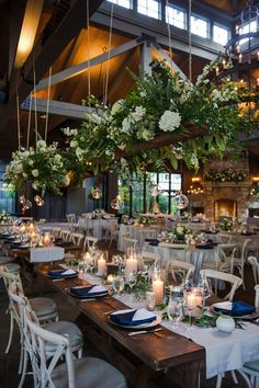 The combo of rustic and elegant makes for the most magical setting in the barn pavilion at the Farm Farm Wedding, Wedding Table, Rustic Wedding, Dream Wedding, Gold Wedding, Wedding Jewelry, Wedding Reception Decorations, Wedding Centerpieces, Wedding Venues