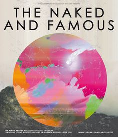 Passive Me, Aggressive You- The Naked And Famous