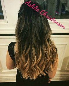 Hair by Ashlie Christensen