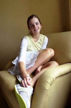 Emma Watson - 2004