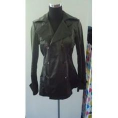 Clotheswap - Tailored Jacket Hourglass Body Shape, Tailored Jacket, Body Shapes, Feminine, Leather Jacket, Coat, How To Wear, Jackets, Clothes
