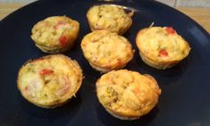 Cukkinis tojás muffin ⋆ Cukkinireceptek.hu Muffin, Breakfast, Food, Morning Coffee, Essen, Muffins, Meals, Cupcakes, Yemek