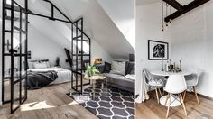 9 smarta och snygga compact living-detaljer