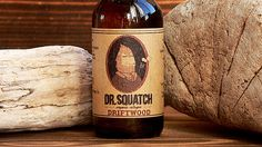 Dr. Squatch Driftwood Cologne: A Better Way to Smell Good