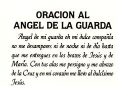 Z 109 Angel de La Guarda