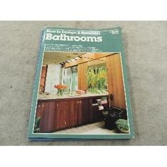 How to Design & Remodel Bathrooms (Paperback) http://www.amazon.com/dp/0917102991/?tag=wwwmoynulinfo-20 0917102991