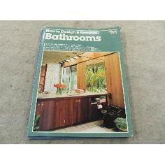 How to Design & Remodel Bathrooms (Paperback) #home decor #home #decor