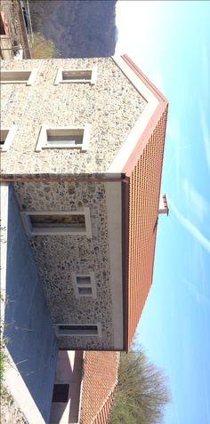 Renovated Farmhouse Genoa
