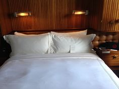 The Viceroy New York: hotel designed by R&W