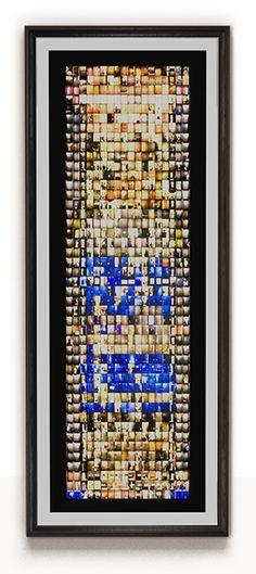"""Ponte City"" - Mikhael Subotzky & Patrick Waterhouse, 2008-2010 Art Fair, Lovers Art, Contemporary Art, Sketches, Carving, City, Drawings, Creative, Artist"