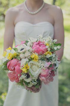 Bridal Bouquet | #weddingbouquet