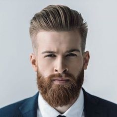 Use #HairMenStyle ✂️