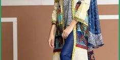 House of Ittehad's Summer Lawn Collection 2016, Volume 2 is a uniquely curated collection for you to dress yourself to the best. Ittehad Lawn Izabell Collection 2016 With Price Vol 2 http://www.womenclub.pk/ittehad-lawn-izabell-collection-2016-price-vol-2.html #HouseofIttehad #Ittehad #IttehadLawn #LawnCollection #Dresses