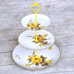 My design inspiration: Mama Pastry Stand on Fab.