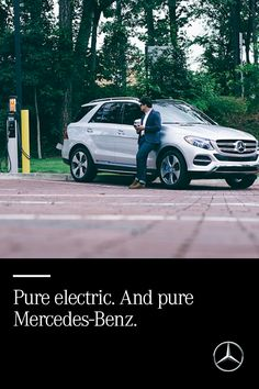 Electric goes luxe with the hybrid fleet from Mercedes-Benz. These cars embody style, comfort and the latest in technology, making them so much more than an alternative to gasoline.