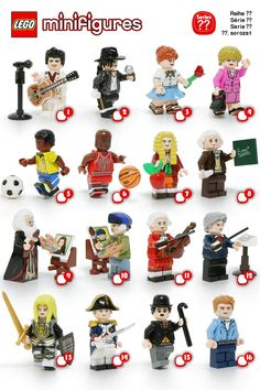 Lego Creator Sets, Lego Custom Minifigures, Lego Minifigs, Lego Design, Lego City, Lego App, Lego Wallpaper, Big Lego, Lego Sculptures