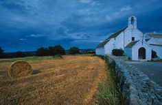 Chiesa di S. Maria di Barsento - Noci, #PugliaLP