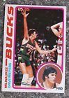 For Sale - VINTAGE BASKETBALL CARD  DAVE MEYERS  MILWAUKEE BUCKS  TOPPS #8 1978