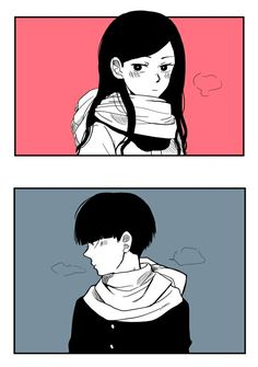 """""""Mob... Did you forget about me?"""""""