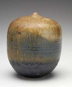 toshiko takaezu, clay form