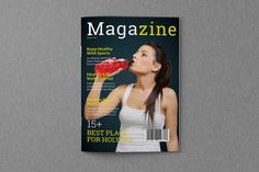 Check out Magazine Template (Off 35%) by habageud on Creative Market  http://crtv.mk/aVTT