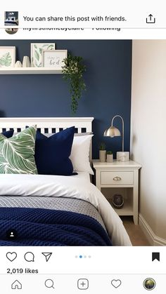 inspo Chambre inspo 62 Dorm Room Ideas for you Ich liebe das Regal MASTER BEDROOMBedroom DecoratingBlue BedroomBedroom Ideas Beautiful Bedroom Color Schemes Ideas That Look So Amazed Cozy Bedroom, Bedroom Inspo, Room Decor Bedroom, Dorm Room, Bedroom Ideas, Master Bedroom Makeover, Master Bedroom Design, Bedroom Color Schemes, Bedroom Colors