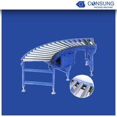 roller conveyor Conveyor System, Industrial