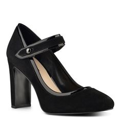 Vaidin Mary Jane Pumps
