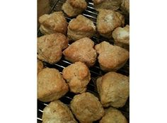 Organic Spelt Scones| Healthy Recipe - Honest to Goodness Flour Recipes, Savoury Recipes, Healthy Scones, Natural Products, Sugar Free Treats, Organic Recipes, Clean Eating Recipes, Spelt Flour, Stay Healthy