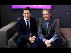 Ed Miliband on Absolute Radio: The interview that will make you seriously consider the Labour leader to be the next Prime Minister - General Election 2015 - UK Politics - The Independent