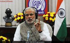 On Mann Ki Baat, PM Modi's Ramzan Greetings To Nation: Highlights
