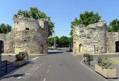 Arles -- Porte de la Cavalerie
