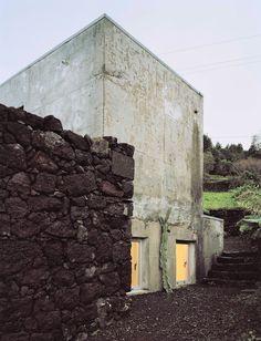 E/C House SAMI - arquitectos