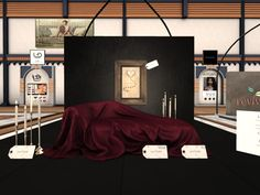 PIXEL MODE - candles/chaise/calendar, 150L/600L/750L/250LItem 55 of 75 Silver Candles, 5Li, c/m/nt, 150L. Velvet Covered Chaise includes animated and non-animated version, 18Li, c/m/nt, 600L PG version/750L ADULT version. Valentine Calendar, 1Li, c/m/nt, 250L  Love is in the Air with FaMESHed | Seraphim.