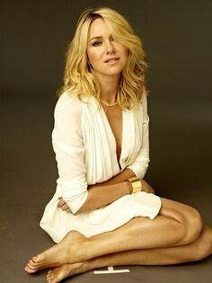 Una actriz muy dulce y bonita.