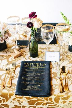 19 Engagement Party Themes to Celebrate Your LOVE via Brit + Co