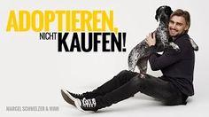 PETADeutschland - YouTube. Marcel Schmelzer, Fußball-Profi, Verteidiger bei Borussia Dortmund. Hat Jagdhund(mischling)e.