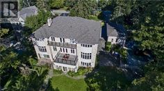 One Of The Best Views Mansion Overlooks Renowned Golf Courses, Credit River & South/East Of The City! 1 Acre Pie Shape Lot W/Mature Wood, Custom Built At 8,500Sqft Of Sumptuous Livng Space. It Located In The Most Prestigious Area Near The Heart Of The City. 20 Mins To Downtown Toronto & Airport. This Highly Sophisticated, Multi-Level Estate Boast Exceptional Quality Built & F  Check out this great home on http://detachedhouseforsale.com - 1016 MISSISSAUGA HEIG Drive , Mississauga, Ontario…