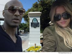 Mabel Naija's Blog (MNB)                                                      : CELEBRITY NEWS: Lamar Odom I'm Living Next To Khlo...