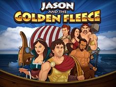 Jason and the Golden Fleece slot from Microgaming offers the gamblers to experience the story based on water theme with a seafarer Jason. Besides him there are many other characters and symbols.