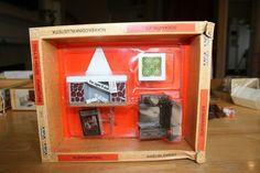 Vintage Lisa of Denmark Living Room Set 1 16 Mint in Box VHTF | eBay