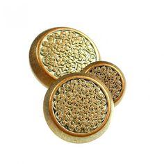 Knapper metall | Perlehuset alt i knapper, perler og utstyr på nett